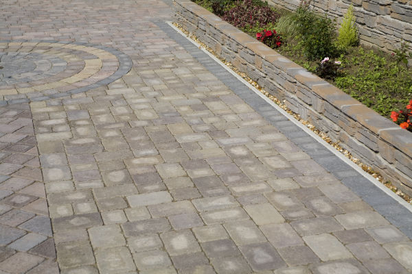 Block paving repairs near me West Sussex