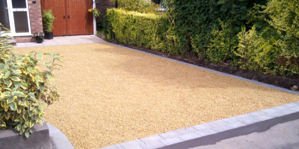 Driveways in Horsham