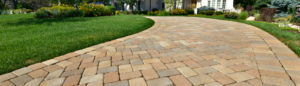 Block paving Findon