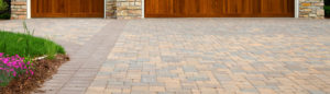 Block paving driveways West Sussex