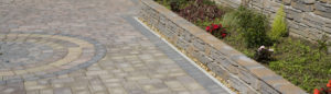 block paving installer West Sussex